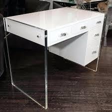 Besta Burs Desk White by Desks High Gloss Desk Art Besta Burs High Gloss Black Desk High