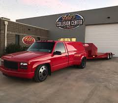 100 Bagged Trucks Cksyndicate CK Syndicate Hills_hot_rods Puttin The Shop Truck