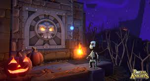 Terraria Halloween Event Server by Steam Community Portal Knights