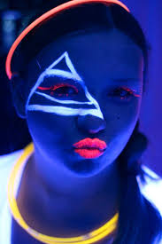 Black Light Parties Party Center Event Rental