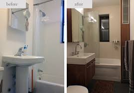 02 Bath Before After