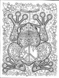 Interesting Difficult Coloring Pages Adult Hard Printable Only