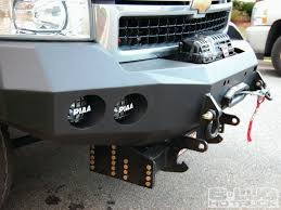100 Truck Bumpers Aftermarket Bumper And Plow PlowSite