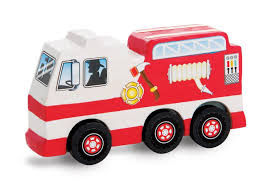 Melissa & Doug DYO Rescue Vehicles Set 9528 | EBay Melissa Doug Ks Kids Pullback Vehicles Gift Guide For 2year Giant Fire Truck Floor Puzzle J643 Ebay Mickey Mouse Clubhouse Wooden Car Police Vehicle Set Soft Baby Toy 15180 Animal Rescue Shapesorting New 24 Pc Jumbo Jigsaw The Play Trains To The Best Train Sets 2017 And Hide Seek Magnetic Board Fire Engine Puzzle 25 Gifts For Who Love Trucks That Arent Trucks Morgan Indoor Playhouse Youtube