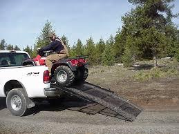 100 Loading Ramps For Pickup Trucks Folding Best Truck Resource