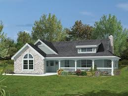 Fresh Single Story House Plans With Wrap Around Porch by 235 Best Home Images On Home Architecture And
