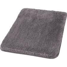 meusch badteppich soft anthrazit 55 cm x 65 cm kaufen