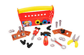 Mickey Mouse Bathroom Set Amazon by Amazon Com Mickey Mouse Tool Box Toys U0026 Games