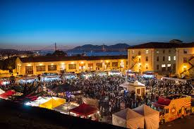 100 Sf Food Trucks Off The Grid Friday Night Truck Party 2019 Fort Mason Center