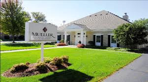Mueller Funeral Home celebrates 90 years in business
