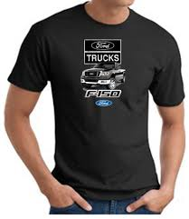 Ford Truck T-Shirt - F-150 Truck Adult Black Tee Shirt - Ford Truck ... Truck Treeshirt Madera Outdoor 3d All Over Printed Shirts For Men Women Monkstars Inc Driver Tshirts And Hoodies I Love Apparel Christmas Shorts Ford Trucks Ringer Mans Best Friend Adult Tee That Go Little Boys Big Red Garbage Raglan Tshirt Tow By Spreadshirt American Mens Waffle Thermal Fire We Grew Up Praying With T High Quality Trucker Shirt Hammer Down Truckers Lorry Camo Wranglers Cute Country Girl Sassy Dixie Gift Shirt Because Badass Mother Fucker Isnt