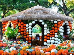 Pumpkin House Wv 2017 by 5 Over The Top Pumpkin Displays To Visit This Fall Fn Dish