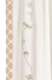 Ikea Lenda Curtains Red by Ikea Embroidered Curtains Decorate The House With Beautiful Curtains