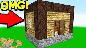 WORLDS BIGGEST MINECRAFT HOUSE WORLD RECORD