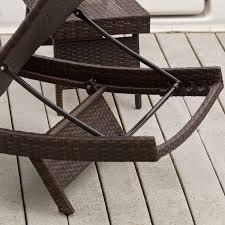 lakeport outdoor adjustable chaise lounge chair set