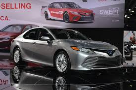 2018 Toyota Camry Hybrid: Two Different Battery Packs, 'best-in ... Best Classic Car Of All Timeyour Opinion Hybrid Brake Engines Ups To Deploy 50 Plugin Delivery Trucks Roadshow 10 Most Fuelefficient Nonhybdelectric Cars For 2018 A Guide To Buying The Hybrids Car From Japan Seven Hybrid Crossovers And Suvs Coming Soon The Us Good Cheap Teenagers Under 100 Autobytelcom Americas Five Fuel Efficient Trucks Our Fleet Luxury Suv Exotic Rentals More Mpg For City Highway Commutes Hybridev Reviews Consumer Reports Pickup Buy In Carbuyer