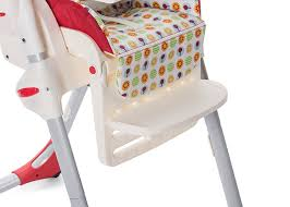 Chicco High Chair Polly by Polly Easy Highchair Sunrise