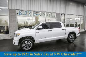 Toyota Tundra Trucks For Sale In Portland, OR 97204 - Autotrader