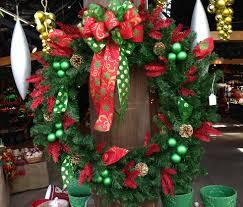 Canaan Fir Christmas Tree Needle Retention by Holidays At Sunnyside Sunnyside Gardens