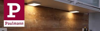 paulmann 93563 möbelaufbauleuchten set pattern unterbauleuchte led chrom matt 3er komplettset 3x22w 230 12v 12va kunststoff inkl leuchtmittel