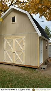 Wood Sheds Idaho Falls by Pictures Of Gambrel Sheds Photos Of Gambrel Sheds