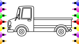 Truck Coloring Page For Kids | How To Draw Truck For Children ... Cool Trucks To Draw Truck Shop Bigmatrucks Pencil Drawings Sketch Moving Truck Draw Design Stock Vector Yupiramos 123746438 How To A Monster Drawingforallnet Educational Game Illustration A Fire Art For Kids Hub Semi 1 Youtube Coloring Page For Children Pointstodrawaystruckthpicturesrhwikihowcom Popular Pages Designing Inspiration Step 2 Mack