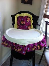 Graco Contempo High Chair Replacement Seat Cover by Handmade And Stylish Replacement High Chair Covers For Graco Www