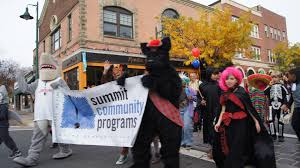Toms River Halloween Parade Winners by Halloween In Nyc Guide Highlighting The Spookiest Fall Events