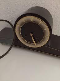 100 Mauthe Original Uhr In 59348 Ldinghausen For 2500 For