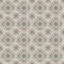 moroccan encaustic cement pattern grey tile gr05 癸 2 50