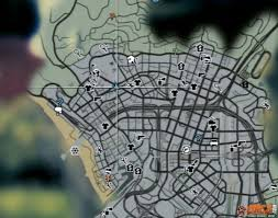 bureau gta 5 gta v map lifeinvader building orcz com the wiki