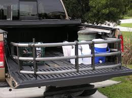 sliding bed extender how to put together setup nissan titan