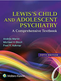 Lewis Child And Adolescent Psychiatry