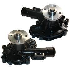 100 Truck Water Pump China 12990742000 For Yanmar Diesel 4tnv94 4tnv98
