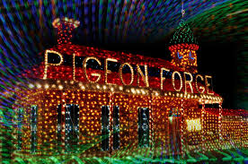 3 Reasons You Should Visit Pigeon Forge For Christmas