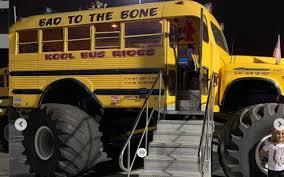 100 Monster Trucks Tucson Kool Bus Wiki FANDOM Powered By Wikia