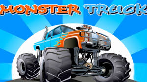 100 Youtube Monster Truck Wash Repair Decorate Funny Game For Little Kids And