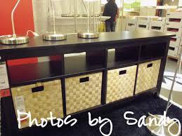 Ikea Sofa Table Hemnes shopping saturday ikea cubby sofa table organize with sandy
