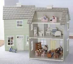 Pottery Barn Dollhouse For Sale Classifieds
