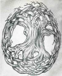 Celtic Tattoo History And Symbolism