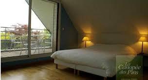 chambre d hotes cleder chambre d hôtes de charme canopee des pins à cleder