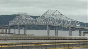 Cashless Toll Collecting Takes Effect At The Tappan Zee Bridge ... Tappan Zee Bridge Cashless Tolls Start April 23 I Will Miss The Dammit Jordan Carleo Tolling Begins On Mass Pike Times Union Project Nears Finish With Opening Of 1st Span Aug 25 Wall Street Crime Is A Boon For Thruways New Closed Hours After Crane Collapse That Injured Tractor Truck Accident Youtube Tappan Zee Bridge Abc7nycom New York Governor Mario M Cuomo Parks The Old Be Reborn As Reef Old August 2017 Ny Twitter Tbt Demolishing