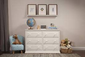Storkcraft Dresser And Hutch by Davinci Signature 6 Drawer Double Dresser U0026 Reviews Wayfair