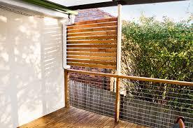 Balcony Patio Privacy Screens Are Wonderful New Method