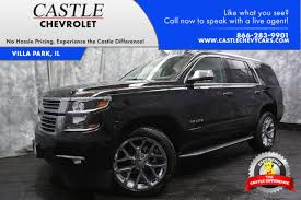 New 2018 Chevrolet Tahoe Premier Sport Utility In Villa Park #38413 ... 2011 Chevrolet Tahoe Ltz For Sale Whalen In Greenwich Ny 2018 Rst First Drive Review Wikipedia 2007 For Sale Campbell River 2017 Suv Baton Rouge La All Star 62l 4wd Test Car And Driver Used 2015 Brighton Co 2013 Ppv News Information Reviews Rating Motor Trend Gurnee Vehicles Z71 Lifted Blazers Tahoes Pinterest 2012 Chevrolet Tahoe Used Preowned Clarksburg Wv