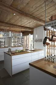 cuisine chalet moderne chalet design 17 photos de chalet à la déco moderne côté maison