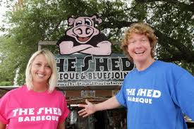 The Shed Bbq Gulfport Mississippi the shed bbq u0026 blues joint in ocean springs will celebrate 15