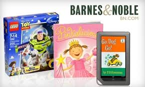 Barnes & Noble NAT in Chicago