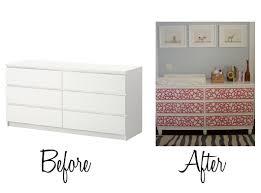 Kullen Dresser From Ikea by Fifi Cheek Adding Legs To A Malm Dresser