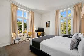 100 Studio House Apartments Accommodation In Hobart Serviced Quest Trinity
